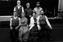 Ópera O Quatrilho será apresentada em Novo Hamburgo no domingo