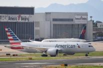 American Airlines suspende voos para Guarulhos em meio ao coronavírus