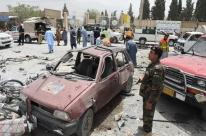 Atentado em eleição mata 31 pessoas no Paquistão