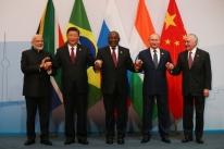 Em declaração conjunta, Brics afirma que comércio global enfrenta desafios sem precedentes