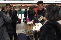 OAB e entidades protestam contra cobrança de bagagem despachada no Salgado Filho