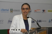 Marina não subirá ao palanque do PSDB no Rio Grande do Sul