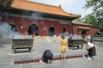 A China e a religião