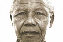 Mandela, os anos de presidência