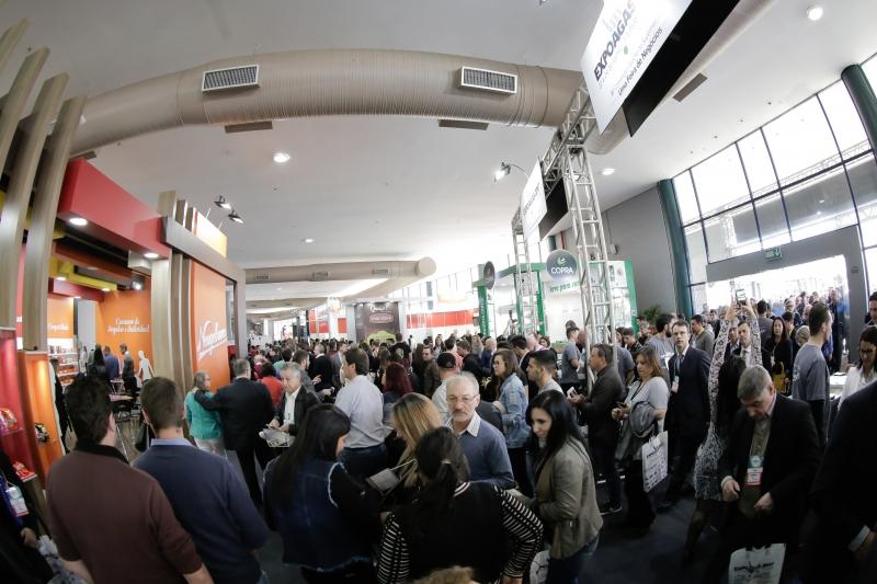 Realizada há 18 anos no Centro de Eventos da Fiergs (foto), neste ano a Expoagas se expande para o Centro de Convenções