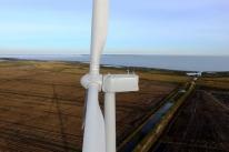 Brasil fecha 2018 com maior capacidade eólica instalada