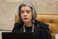 Cármen Lúcia suspende medidas que determinaram ações policiais em universidades