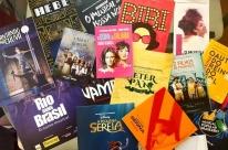 Musical 'Cantando na Chuva' lidera lista de finalistas do Prêmio Bibi Ferreira