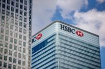 Lucro líquido do HSBC sobe a US$ 7,17 bilhões no 1º semestre, mas lucro ajustado cai