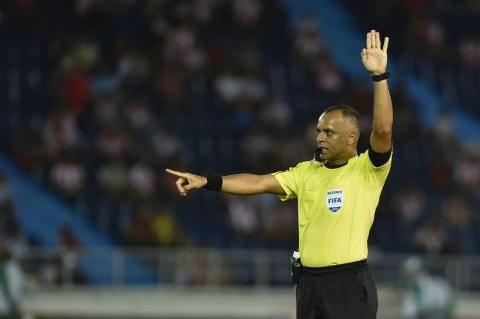 Copa América terá 3 árbitros e 3 assistentes do Brasil