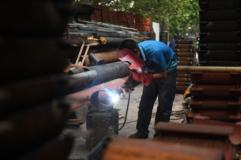 Produção avançou 2,9% no mês após anotar pior desempenho do País em agosto