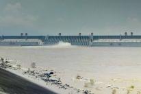 Três curiosidades sobre a maior hidrelétrica da China