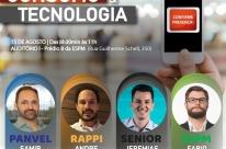 Panvel, Rappi e Senior falam sobre tecnologia no varejo