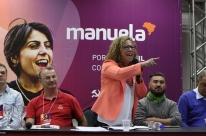 PCdoB lança Abigail Pereira ao governo; PSTU decide por Júlio Flores