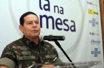 Vice de Bolsonaro diz que se referia a herança cultural após polêmica