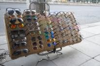 Campanha luta contra venda de óculos piratas