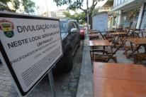 Prefeitura autoriza instalação de mais nove parklets em Porto Alegre