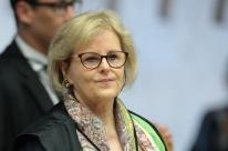Rosa Weber decide ainda hoje sobre relatoria do pedido de registro de Lula