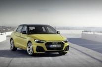 Pequeno (nem tanto) notável Audi A1