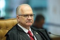 Fachin vota para manter decisões que restringiram terceirização