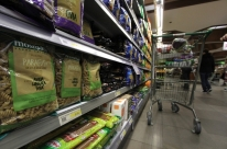 Vendas nos supermercados crescem 1,91% de janeiro a julho