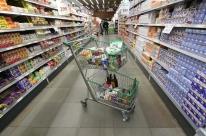 Vendas nos supermercados sobem 2,64% no 1º semestre