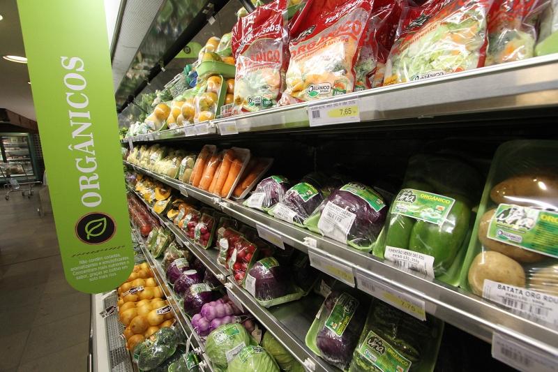Ranking Agas revela crescimento representativo nas vendas de produtos orgânicos nos supermercados do Rio Grande do Sul em 2017