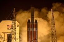 Nasa lança sonda para explorar atmosfera do Sol