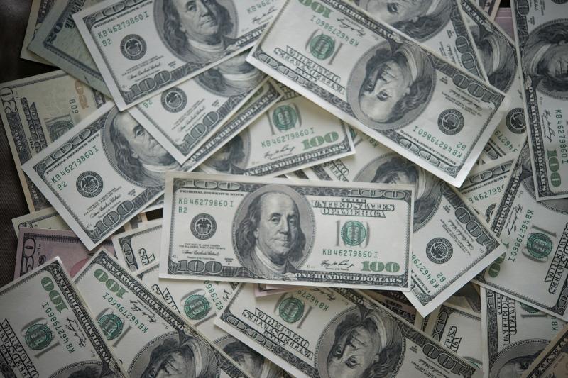 Em igual período de 2017, resultado era positivo em US$ 9,95 bilhões