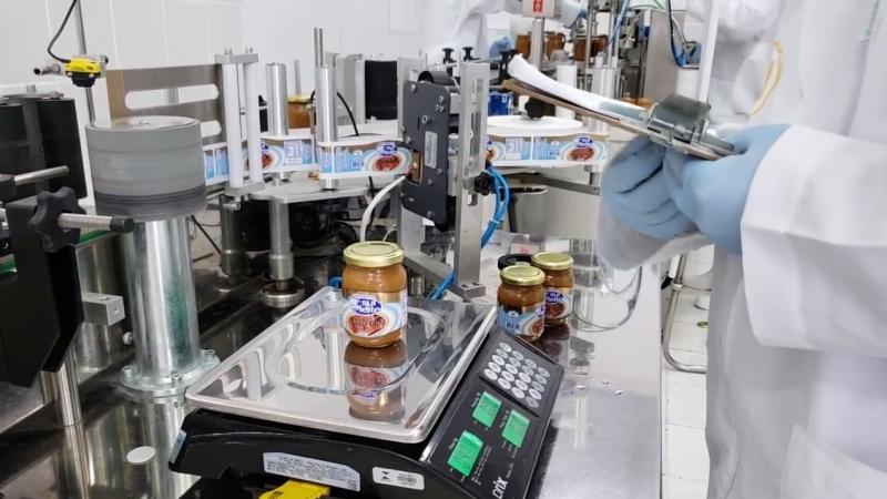 Sulleite montou unidade de produção e seguiu todas as exigências sanitárias para registro