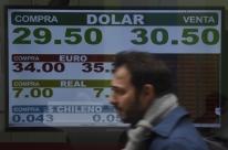 Banco central da Argentina eleva taxa básica de juros de 40% para 45%