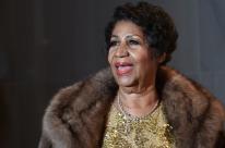 Aos 76 anos, cantora Aretha Fanklin está gravemente doente
