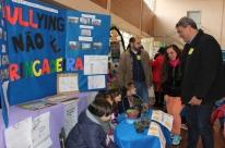 Prefeitura realiza mostra municipal de trabalhos sobre bullying