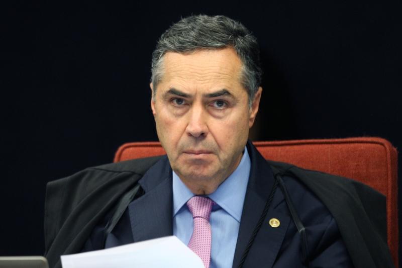 Ministro Roberto Barroso assumirá o caso