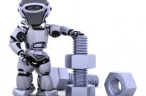 Robôs, sensores e automação chegam às pequenas empresas