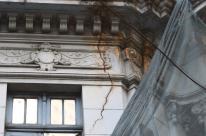 Liminar pede para declarar Casa Azul abandonada