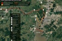 É possível um transporte fluvial pleno no Guaíba?