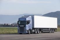 Scania prepara chegada da sua nova geração