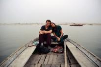 Gaúchos empreendem juntos na Índia e desvendam a cultura local
