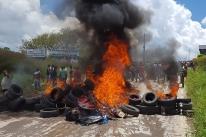 Governo avalia situação de imigrantes venezuelanos em Pacaraima
