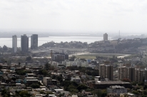 Melo e Manuela apresentam ideias sobre planejamento urbano de Porto Alegre