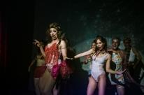 Ode à alegria, espetáculo Cabaré Veneno é atração nesta quinta em Porto Alegre