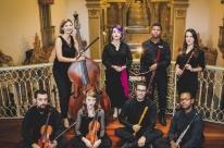 Cultura recebe recital de música barroca neste sábado