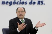 Recuperação fiscal é o único caminho para superar a crise, defende Sartori