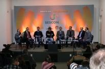 Finanças e funcionalismo dominam debate entre candidatos ao Piratini