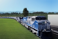 Rumo anuncia plano para investir no Rio Grande do Sul