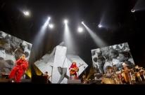 Em turnê, Tribalistas se apresentam em Porto Alegre nesta sexta