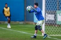 Grêmio abre o returno com titulares na Arena