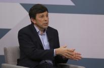 João Amoêdo deixa presidência do Novo; Eduardo Ribeiro assume o cargo
