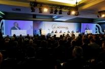 Temer critica o protecionismo contra indústria